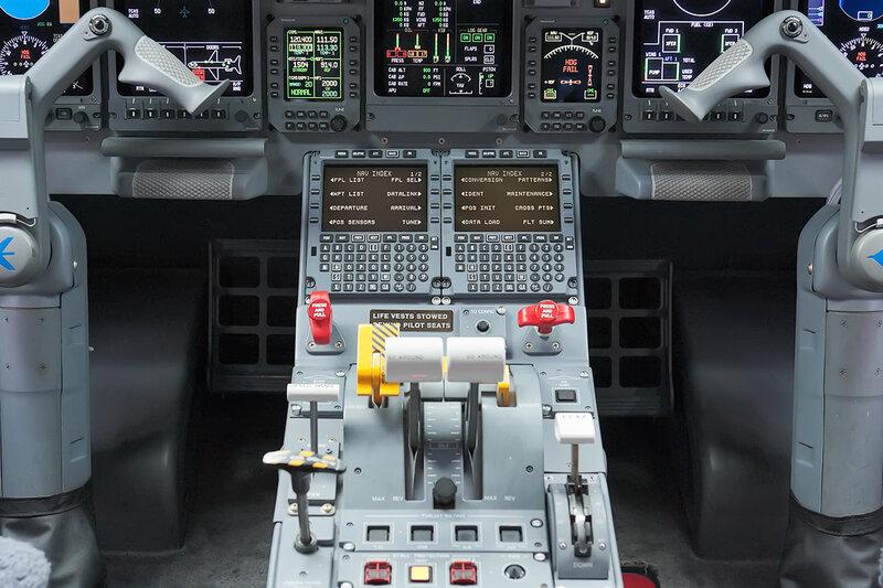 Embraer ERJ-135BJ Legacy 600 (VP-BGL) RusJet DSC_1012