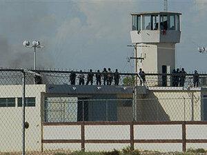 При массовом побеге из иракской тюрьмы погибло 62 человека