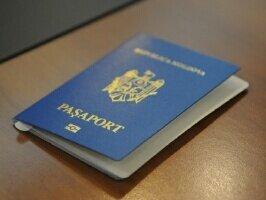 В Молдове подорожали биометрические паспорта