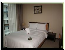 Serenity Coast Resort Sanya 5*