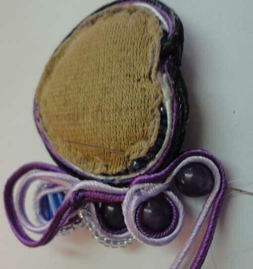 Мастер-Класс.  Плетение Из Бисера.