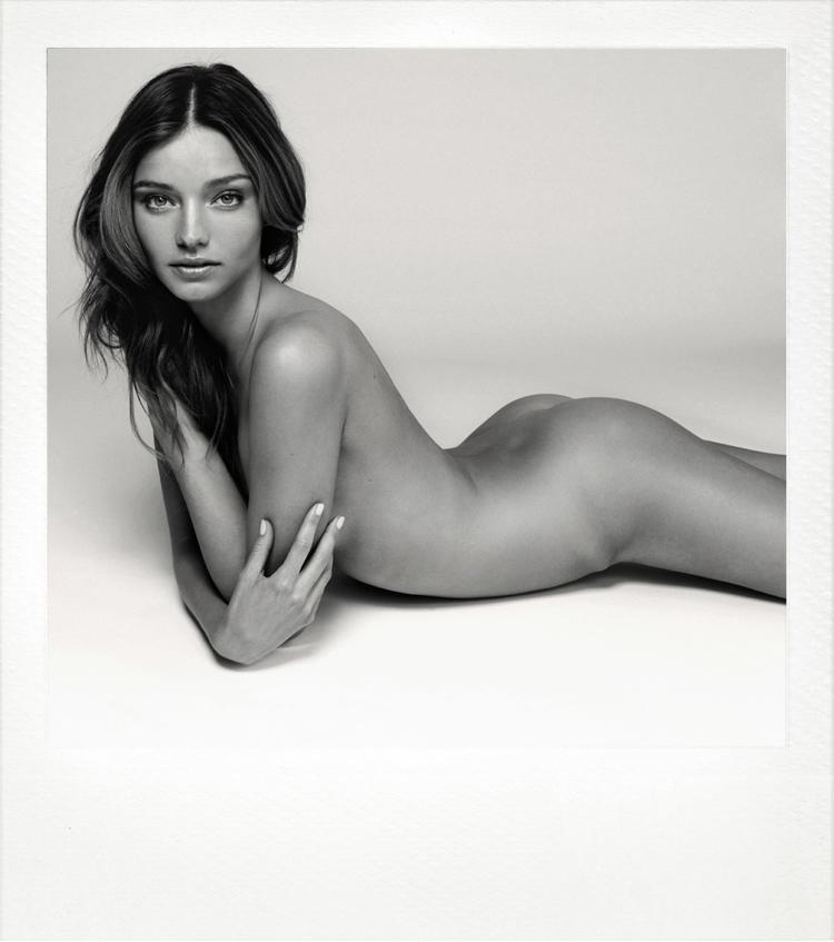 Miranda kerr голая