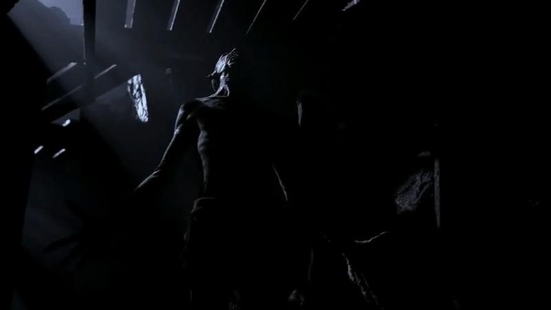 Актеры и персонажи эпизода 1.02 Wendigo