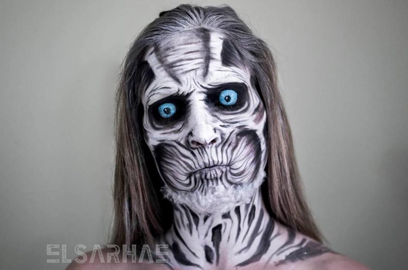 Девушка потрясающе меняет свое лицо с помощью макияжа 0 14225f 1e58f86e orig