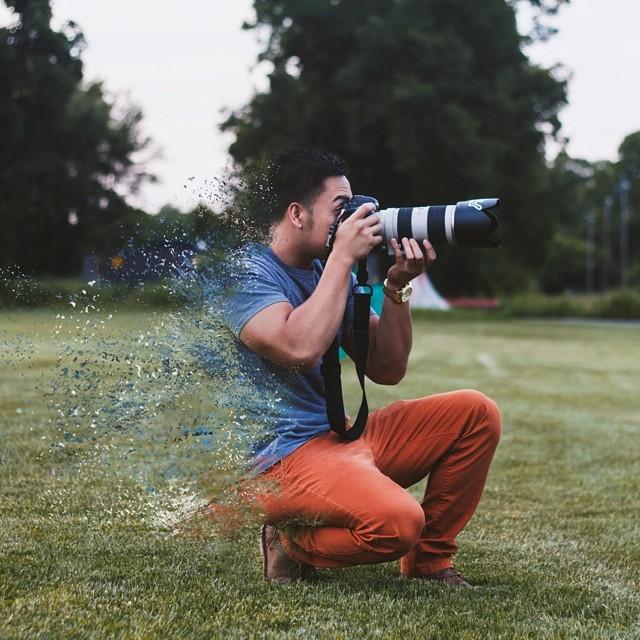 Советы по фото : Какой выбрать объектив ?