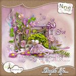 «Ninie - Purple Life» 0_8721d_40bc26f0_S