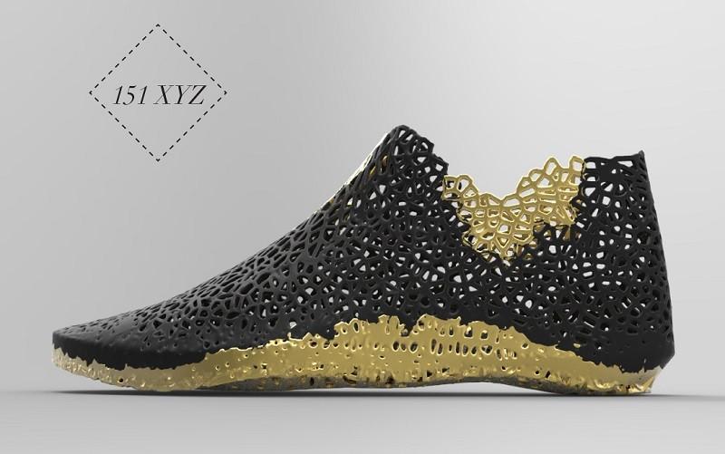 21. Уникальную обувь.