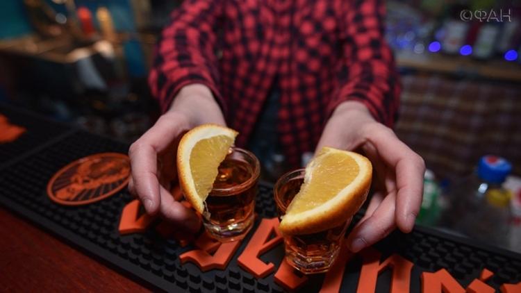 Отказ оталкоголя опасно для здоровья