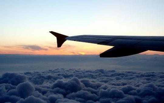 Рейс изПетербурга вИзраиль схвачен на12 часов из-за непогоды