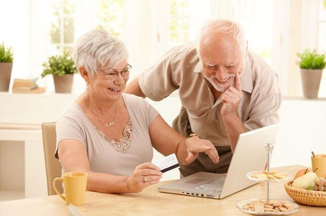 Мед. сотрудники: Ощущение счастья в престарелые годы продлевает жизнь