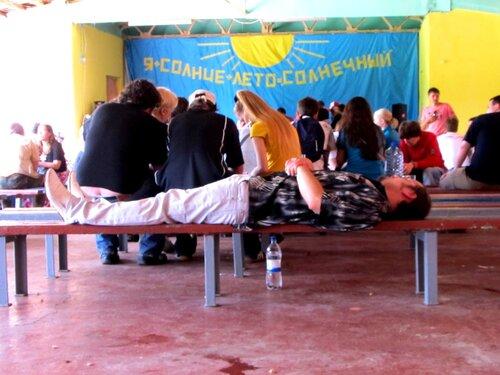 фестиваль знатоков майский жук 2012