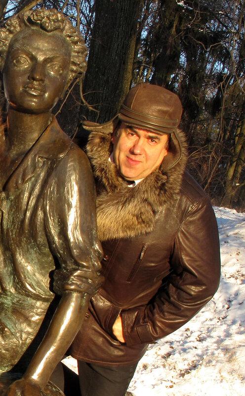 День смерти Пушкина, 10 февраля, отмечается в стране как день памяти поэта.
