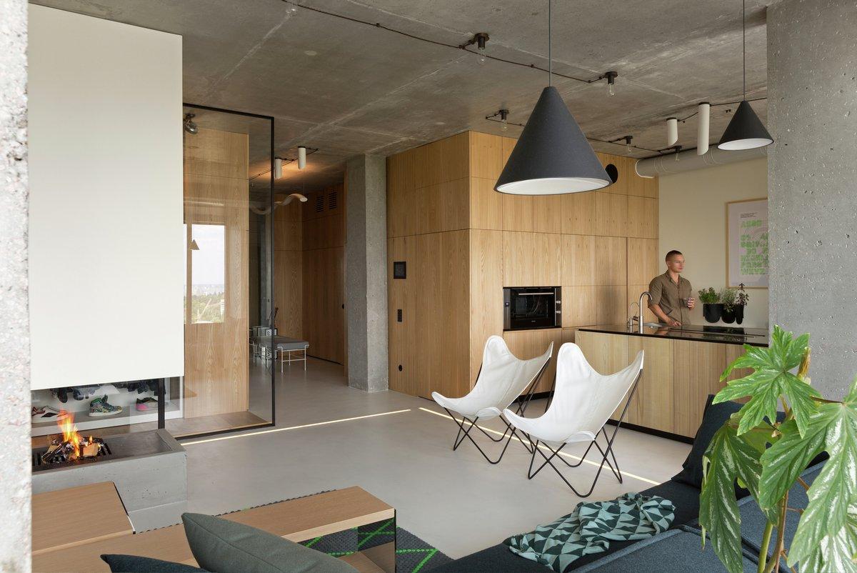 Designers Guild, система умный дом в квартире, Waco and Co, дизайнер Ольга Акулова, Новопечерские Липкипентхаус в Киеве, пентхаус на Украине фото