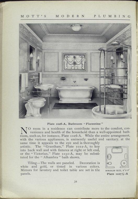 Modern plumbing, no. 6 (1911) (Фото 9)
