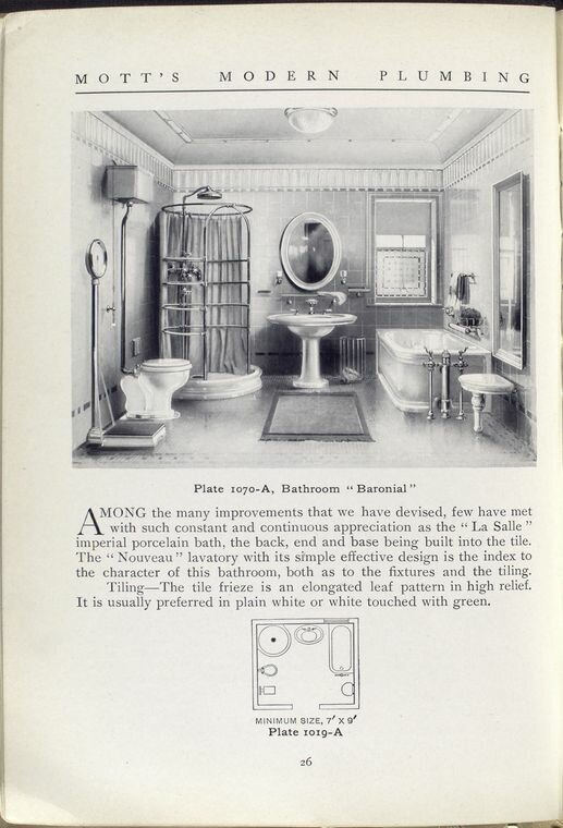 Modern plumbing, no. 6 (1911) (Фото 20)