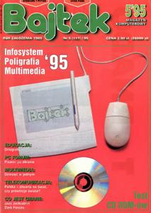 Журнал: Bajtek (на польском) - Страница 5 0_12c945_132a8c1e_orig