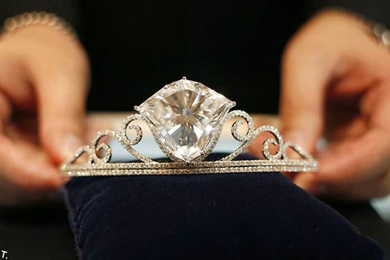 Самые дорогие и редкие лоты аукционов со всего мира