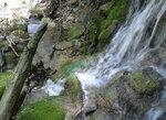 В походе, апрель, Кавказ