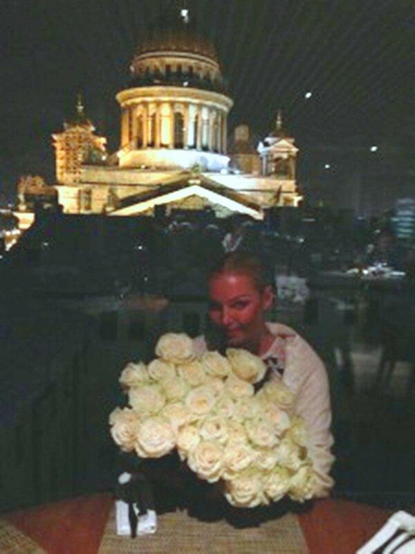 Анастасия Волочкова, Олимпийский огонь (14).jpg