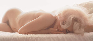 Marilyn Monroe / Мэрилин Монро, фотограф Leif-Erik Nygards