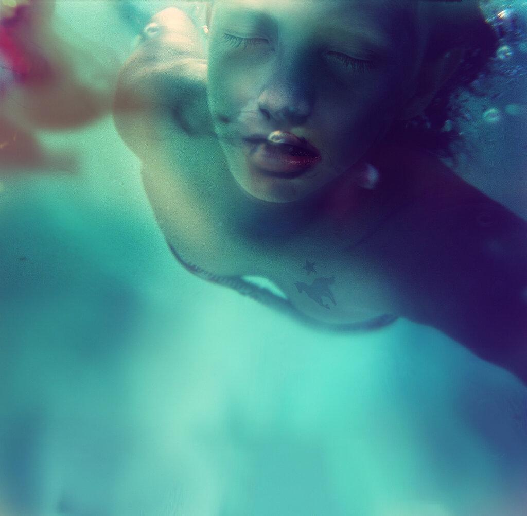 Jenn Violetta