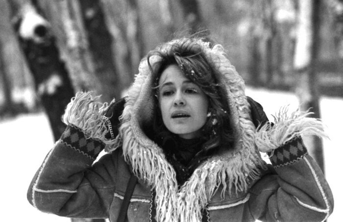 Марина Неелова.Фото Валерия Христофорова /Фотохроника ТАСС/.