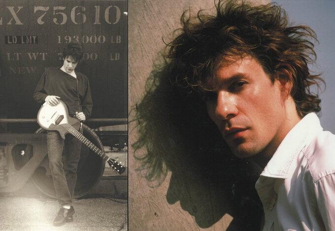 Джон Бон Джови (Jon Bon Jovi)