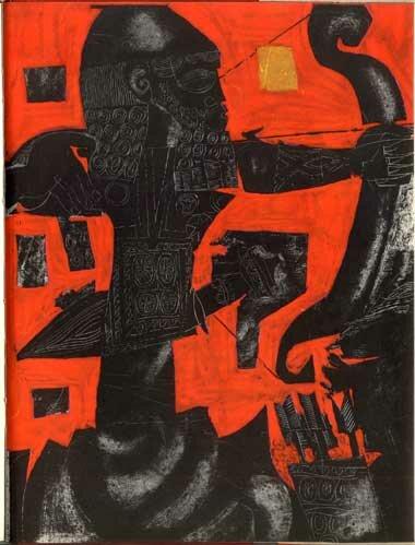 Karel Teissig (1925-2001)