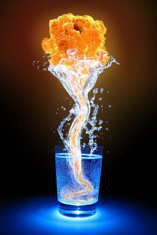 Картинки, картинки 6 августа день огненной воды