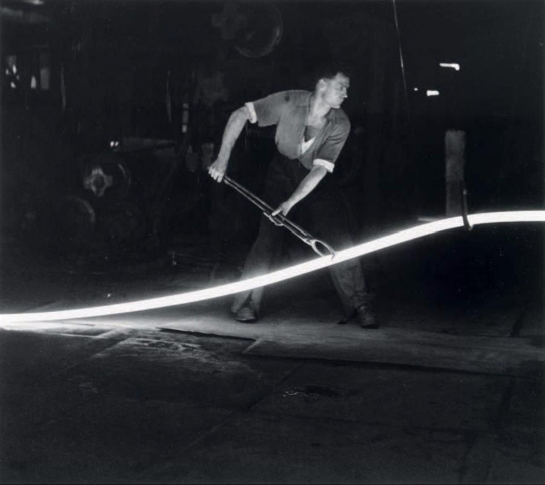 1939. Огненная змея