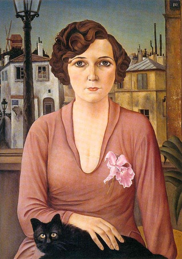 """""""Marcella"""", 1926"""