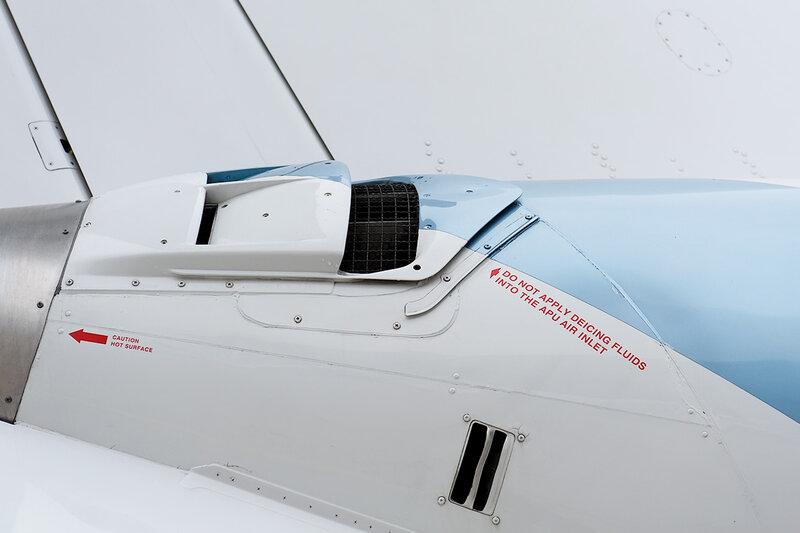 Embraer ERJ-135BJ Legacy 600 (VP-BGL) RusJet DSC_1028