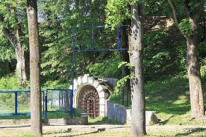 Мистический Смоленск ( с элементами чертовщины)