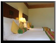 Китай о. Хайнань. Бухта Ялуньвань. Sanya Marriott Resort & Spa 5*