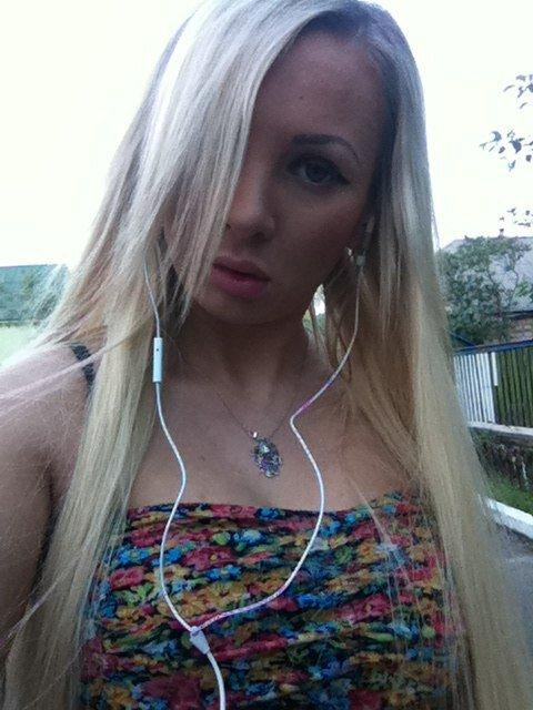 Маришка *100% ♥ FASHION BAD Girl* Chepurda