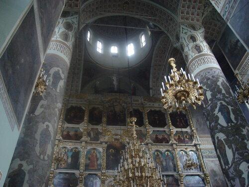 Собор во имя Донской иконы Божией Матери,1693 г.