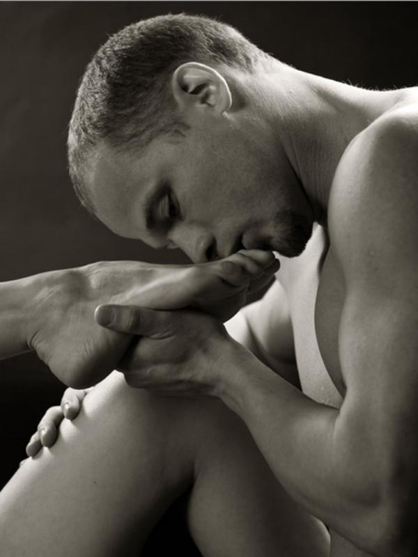 Эротика между мужчинами