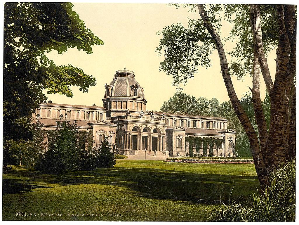 0 6655e 75d195ca orig Венгрия в 1890   1900 годах