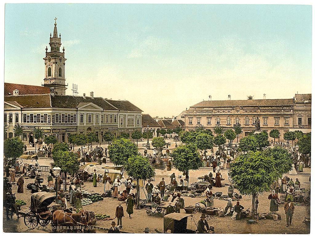 0 66564 75fded98 orig Венгрия в 1890   1900 годах