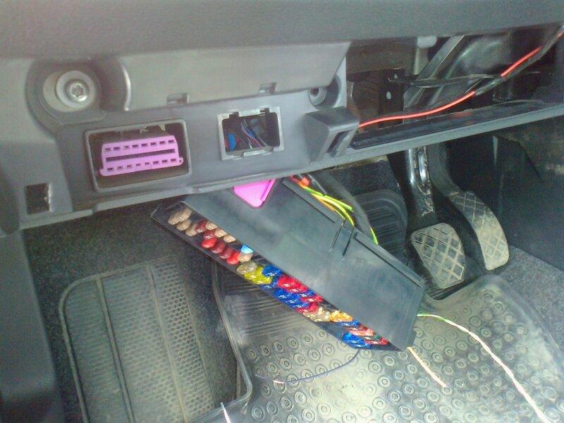 экономичный и удобный автомобиль skoda fabia схема предохранителей.