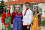 ФЕСТИВАЛЬ НАЦИОНАЛЬНЫХ  КУЛЬТУР 12.06.2012