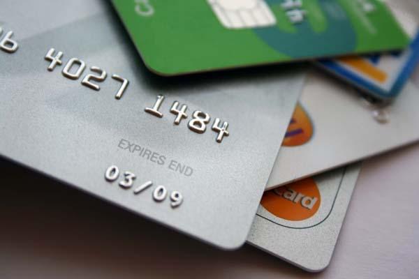 Что означают цифры на кредитной карте