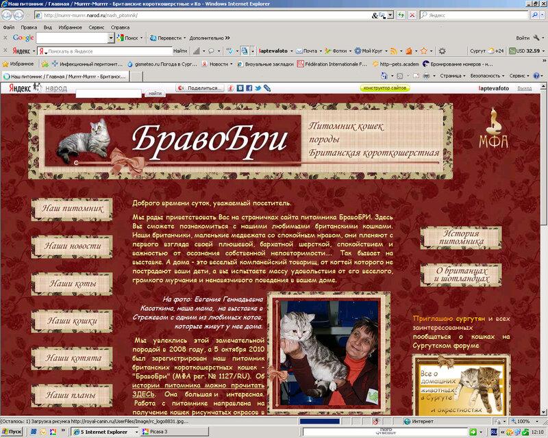 Сайты для питомников и заводчиков (Лаптева Ю.А.) 0_921d6_341aed6b_XL