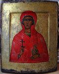 ПЕТРОЗАВОДСКИЙ МУЕЙ (иконы)