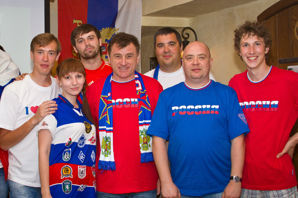 блогеры, волгоград, футбол, евро2012, болеемза