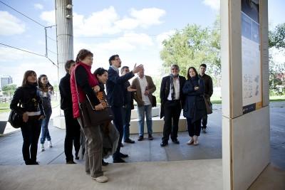 АРХИWOOD-2012. Лауреты 3-ей общероссийской премии за лучшую архитектуру из дерева