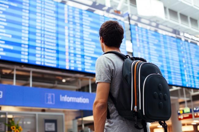 © Depositphotos  Как утверждает сам персонал , самая частая причина потери багажа— это приход