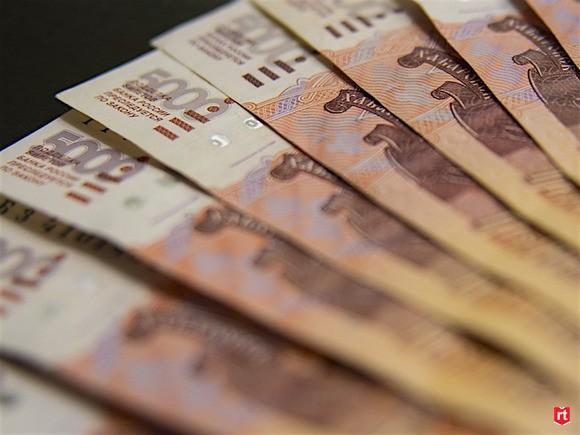Руб. снизился кдоллару иевро нафоне снижения цен нанефть