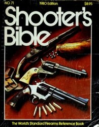 Книга Shooter's Bible 1980 (№71)