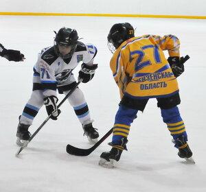 Открытый новогодний турнир по хоккею среди детских команд 2005 г.р.  4-7 января 2014 г